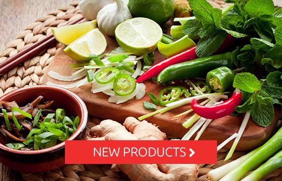 Australia-wide Asian Online Supermarket
