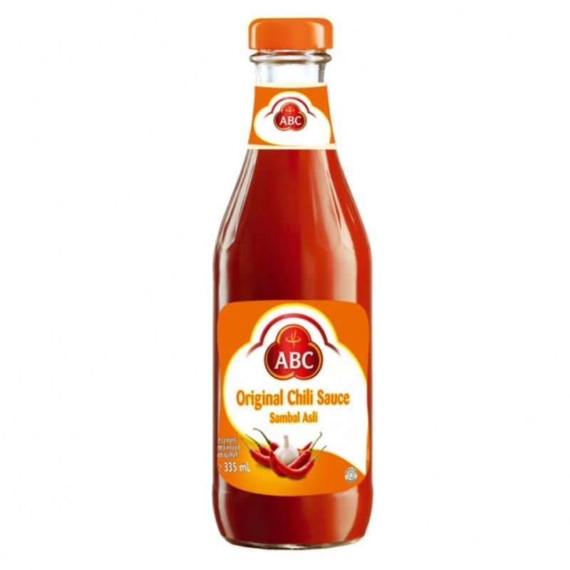 abc chili sauce original 340ml from buy asian food 4u. Black Bedroom Furniture Sets. Home Design Ideas
