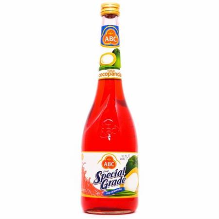 Abc Special Grade Rasa Cocopandan 585ml From Buy Asian Food 4u
