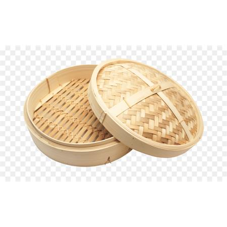 Bamboo Steamer Base 16
