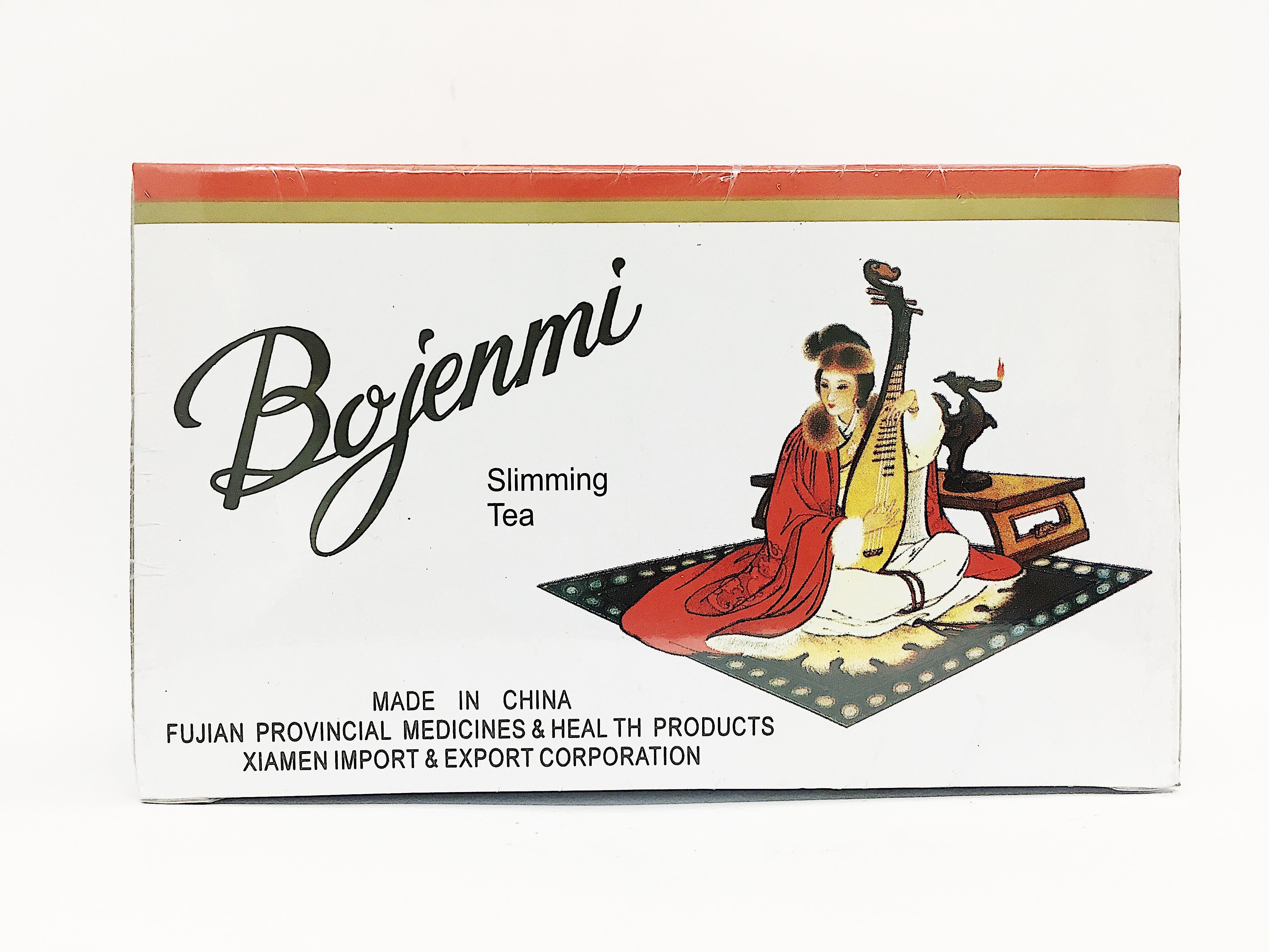 Bojenmi herbal tea - Bojenmi Slimming Tea 50g
