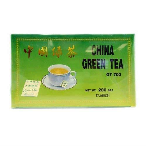 butterfly brand green tea review
