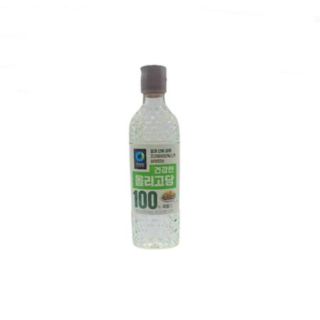Chung Jung One Cooking Oligo Syrup 1.2kg