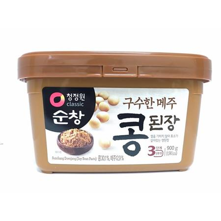 chung jung one doenjang soybean paste 900g from buy