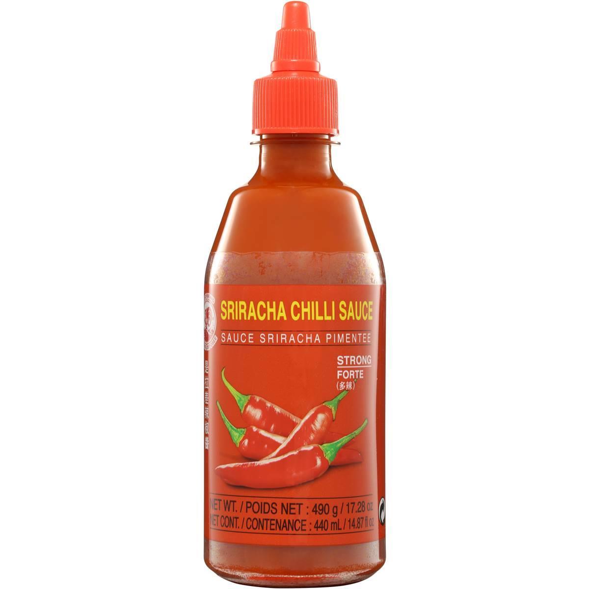 Sriracha buy