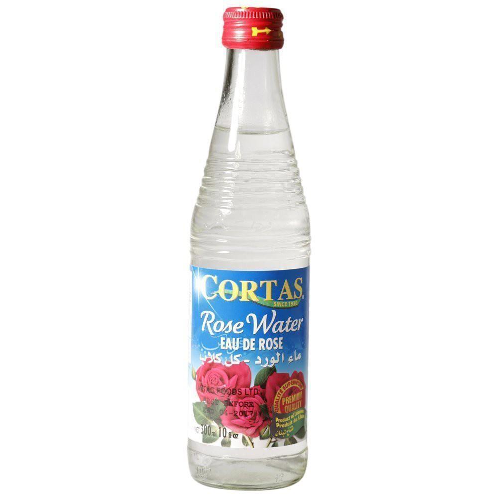 Cortas Rose Water 300ml From Buy Asian Food 4u