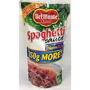Tomato Spaghetti Sauce Banana Ketchup Sauces Pastes Seasoning