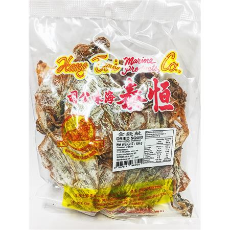 Hang Tai Dried Squid 120g