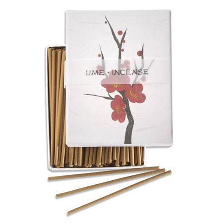 Hanga Japanese Incense - Ume