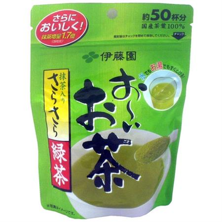 Ito En Instant Green Tea Powder 40g
