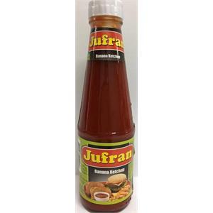 Jufran Banana Ketchup 320ml