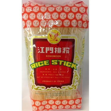Kongmoon Rice Stick 454g