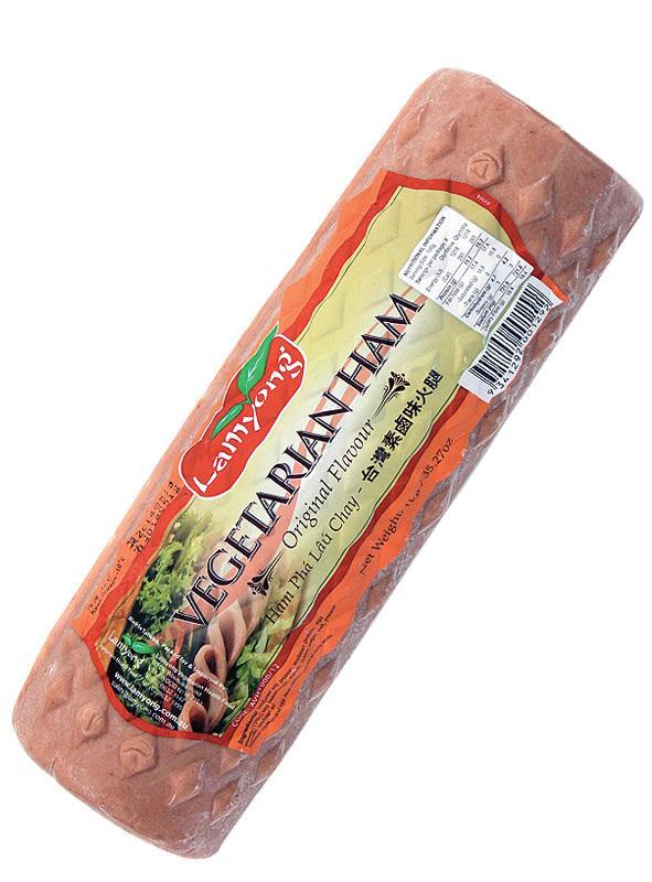 Lamyong Vegetarian Ham Original Flavour 1kg from Buy Asian