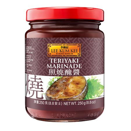 Lee Kum Kee Teriyake Marinade 250g