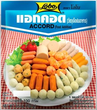 Lobo accord 100g from buy asian food 4u for Accord asian cuisine