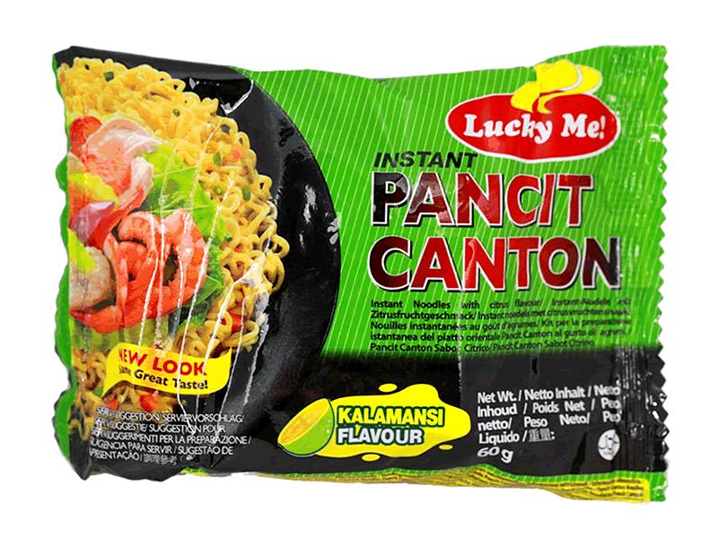 Lucky Me Noodles Website – Articleblog info