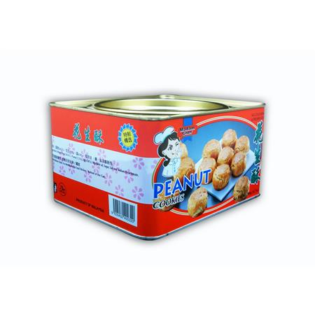 Madame Chef Peanut Cookies 700g