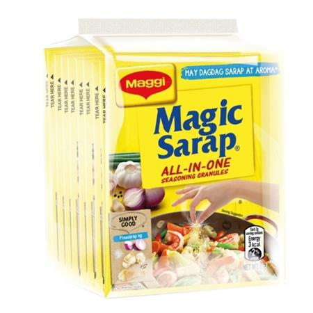 Maggi Magic Sarap 8g x 12