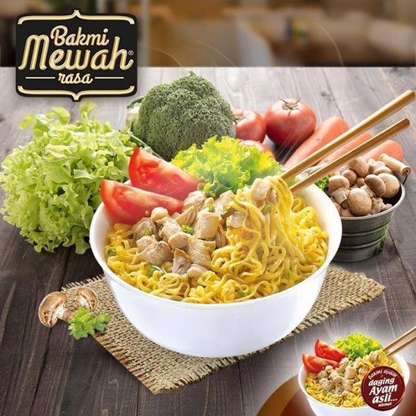 Mayora Bakmi Mewah Rasa Noodle 110g From Buy Asian Food 4u