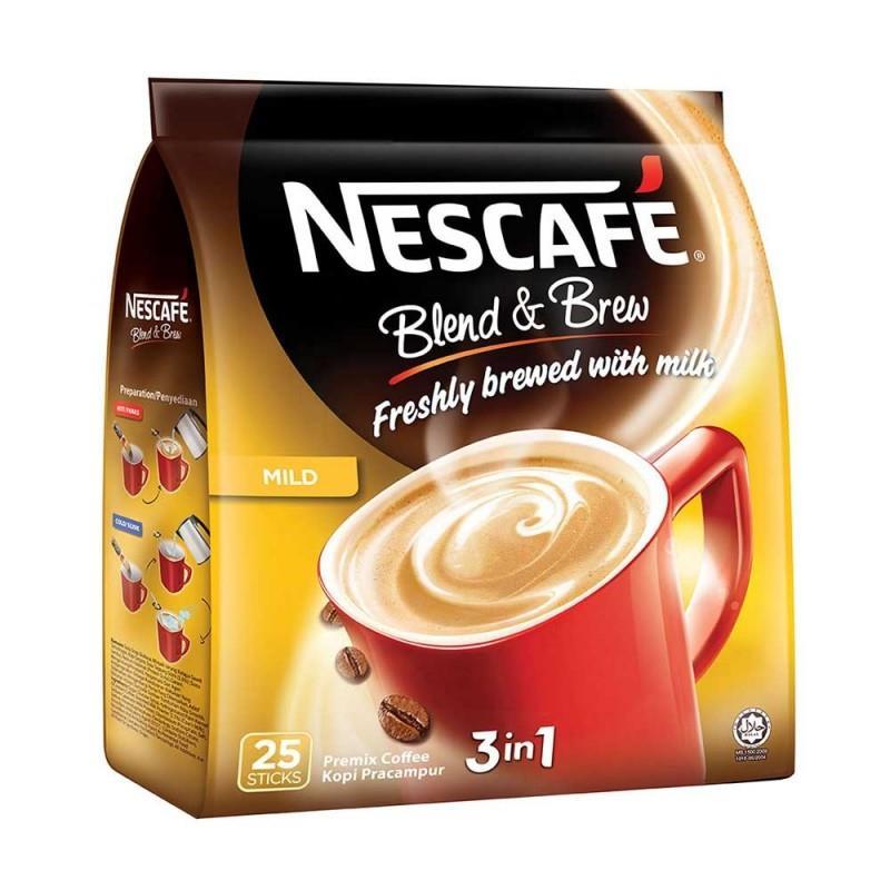 Nescafe Recipes Cakes