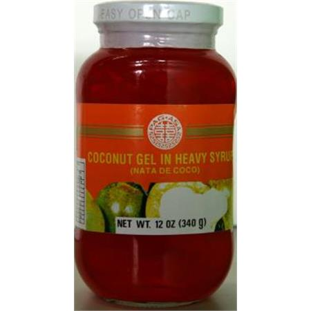 Pagasa Coconut Gel Red 340g