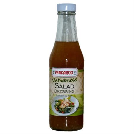 Pandaroo Vietnamese Salad Dressing 270ml