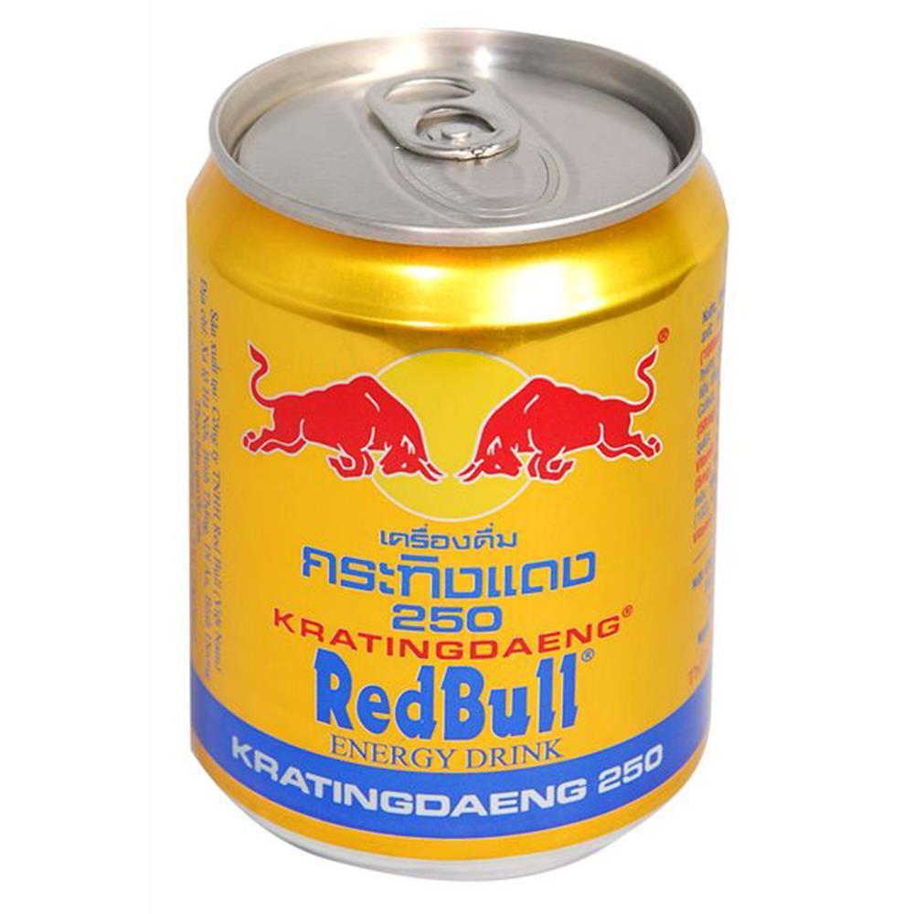Red Bull Krating Daeng Energy Drink 250ml From Buy Asian