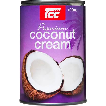 TCC Premium Coconut Cream 400ml