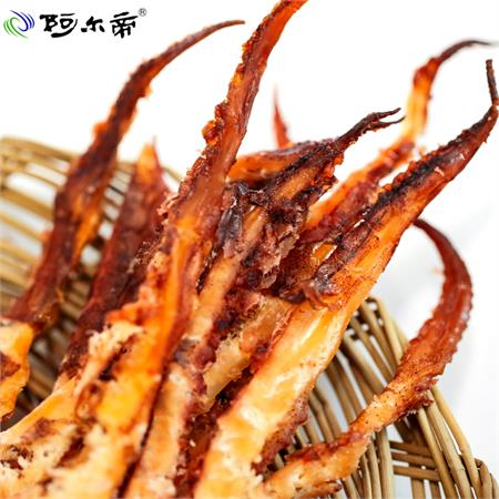 Umami Squid Tentacles 50g
