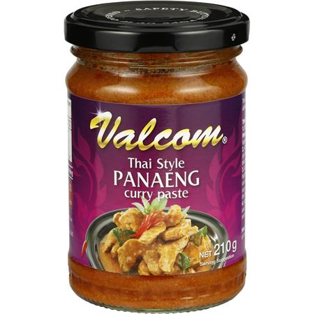 valcom thai curry paste panang 210g category curry thai $ 4 70 qty ...